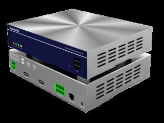 M3000-分布式智能控制與切換系統