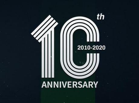 出道十年,上海寰视今天要做顶流