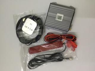 LJH-BD01-4G北斗GPS双模定位系统 4G车载终端