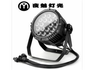 YM-18I-18颗LED四合一防雨帕灯