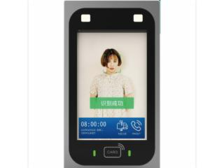 ES-HDI2010LD-F40-CD-樓宇人臉識別單元門主機