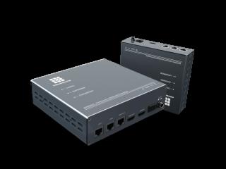 CAT-HDMI-NT/R-多業務網絡傳輸器