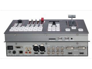NK-VSG5106S-6路特技导播切换台带录像功能