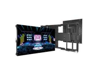HCK COB Fine Pitch LED Display-HCK COB 小间距LED显示屏