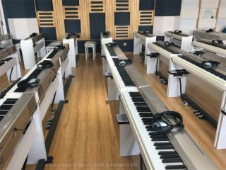 XRHT-KJHU-12000-幼儿师范钢琴教学系统 钢琴课教学系统设备厂家供应