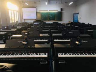 XRHT-KJHU-3000-供應鋼琴教學室中控設備 鋼琴練習房配套設備