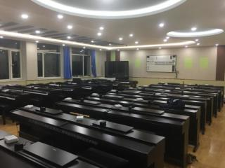 XRHT-KJHU-5000-鋼琴教學陪練系統設備 數碼鋼琴教學成套系統