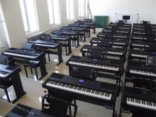 XRHT-KJHU-6000-电钢琴电子琴教学中控 数码钢琴实训室软件