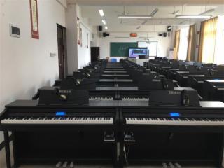 XRHT-KJHU-7000-琴房示范教學系統 電鋼琴師訓樓教學系統