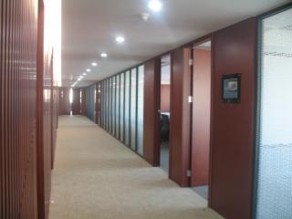 智能办公会议预约管理系统