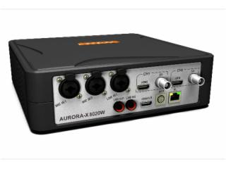AURORA-X 8020W-5G 超高清視頻通訊終端