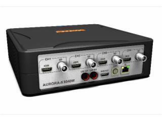 AURORA-X 8040W-5G超高清視頻通訊終端