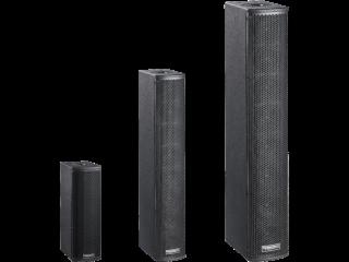 Focuser 系列-美立達MAGNETIC 有源音柱線陣系統