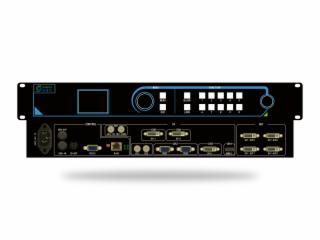 SRX808-3D-3D拼接处理器