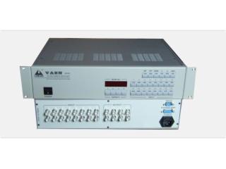 VASN-16*4F2-视音频矩阵切换器