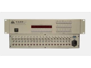 VASN-12*8D-音频矩阵切换器