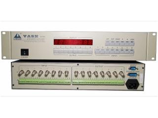 VASN-8*8DB-视音频矩阵切换器