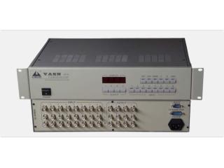VASN-8*4D-视音频矩阵切换器