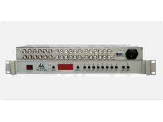 VAS-8*4DN-视音频矩阵切换器