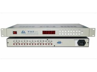 VAS-5*5DR-视音频矩阵切换器