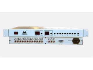 VAS-8*2DR-视音频矩阵切换器