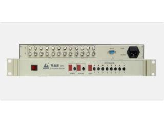 VAS-8*2F2-视音频矩阵切换器