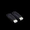 新銳視聽 迷你 4K 30HZ  HDMI光端機 單多模單纖 LC 300M-XR-MHG03-2圖片