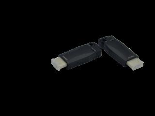 XR-MHG03-3-新锐视听 迷你 4K 30HZ HDMI光纤收发器 单多模单纤 LC 300M