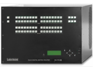 MX-FR33R-MX 矩陣機箱