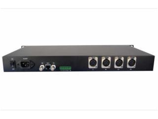 FCA-E1-AES/EBU-飛暢科技-廣播級 E1轉AES/EBU音頻編解碼器