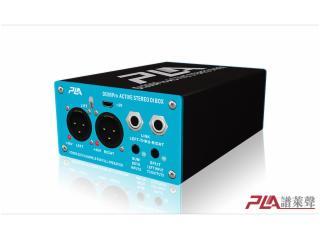 DI200Pro-PLA谱莱声DI盒DI200Pro
