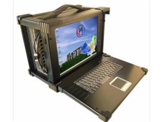 PWS-BC308CPCI-強固型3U 8槽PXI/cPCI 攜帶式工控機PWS-BC308CPCI