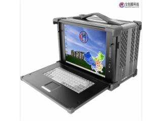 BC-PWS150-加固式便携计算机BC-PWS150/研华PWS1419TP替代型号便携式工控机