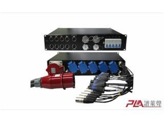 DS-6-PLA谱莱声DS系列信号分配器