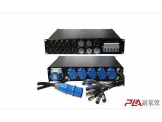 DS-8-PLA谱莱声DS系列信号分配器