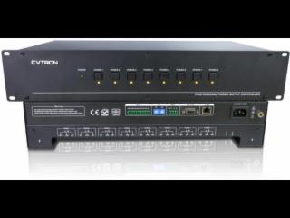 CT-PWR800-2U 可編程電源管理器