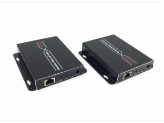 JC-EX605-HDMI TCP/IP單網線延長器