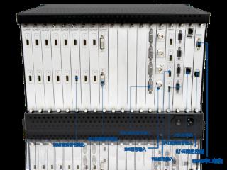 XR-PJ4000-新銳視聽 多業務拼接視頻處理器 智慧大屏拼接視頻處理器