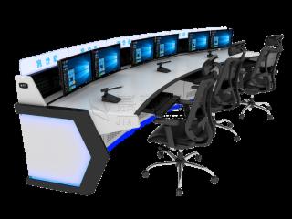JL-CB-指挥中心办公家具