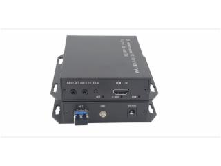 XR-HG03-新锐视听 HDMI 单路双向音频 高清视频光端机