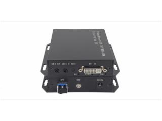 XR-DG03-新锐视听 HDMI 单路双向音频 高清视频光端机
