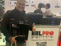 珠海市信通电子助力Hhlpro品牌参展2020年NAMMsh