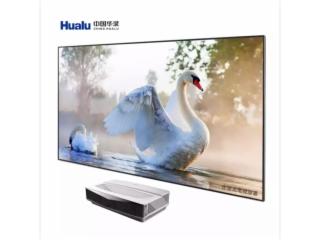 華錄4K激光電視 天鵝M3-華錄4K激光電視 天鵝M3