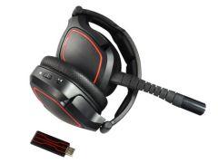 無線2.4G雙向高音質游戲耳機方案 翔音科技