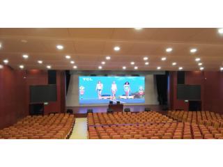 P4.0-酒店LED显示屏 酒店led电子显示屏
