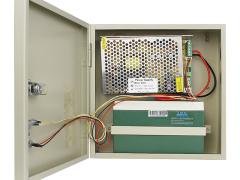 三一精工門禁道閘控制系統開關電源