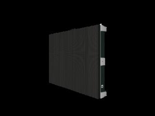 QF產品-適配渠道模組的壓鑄箱體
