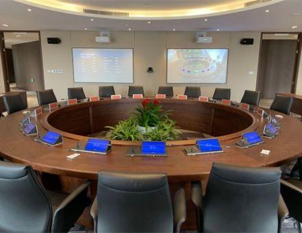 上海金桥携手国药控股创新会议新模式,继续扬帆起航,再创辉煌