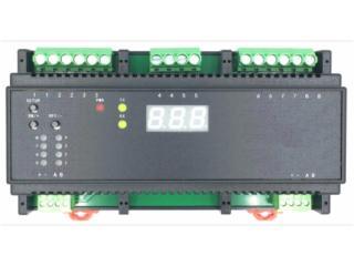 导轨式电源管理器(PWR8-16A/PWR8-50A)-导轨式电源管理器(PWR8-16A/PWR8-50A)