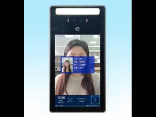 SAC-F-人臉識別機